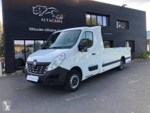 Renault Master utilitaire plateau occasion
