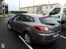 Renault Megane 1.5 DCI voiture break occasion
