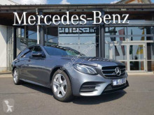 Veículo utilitário carro berlina Mercedes E 300 de T+AMG+TOTW+SPUR+WIDE+ PANO+NAVI+LED+KAM