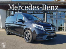 Mercedes V 250 d 4MATIC AVA ED AMG DISTRONIC AHK Pano carro berlina usado