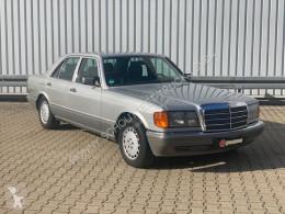 Mercedes 420 SEL W126 420 SE W126 Autom./Klima/eFH. voiture berline occasion
