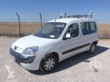 Peugeot Partner Transporter/Leicht-LKW gebrauchter