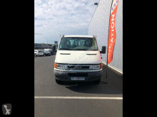 Iveco Daily CCb 35C9 emp 3.45m utilitaire châssis cabine occasion