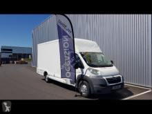 Citroën Jumper Fg 33 L2H1 HDi120 Club used cargo van