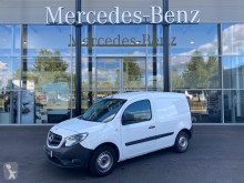 Mercedes Citan 109 CDI Long Pro Euro6 nyttofordon begagnad