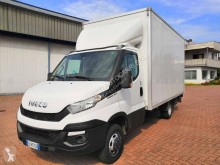 Fourgon utilitaire occasion Iveco Daily 35C15