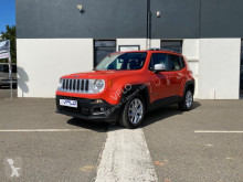 Véhicule utilitaire Jeep RENEGADE 1.6L 120 LIMITED occasion