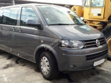 Coche usado Volkswagen Transporter 2.0 TDI 140