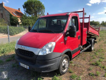 Iveco Daily CCb 35C15L Empattement 3750 BV6 Plus шасси с кабиной б/у