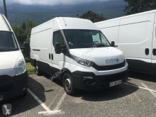 Fourgon utilitaire occasion Iveco Daily Fg 35S13V12