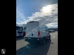 Iveco Daily Fg 35C14V12 used cargo van