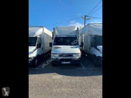 Utilitaire châssis cabine Iveco Daily CCb 35C12 emp 3.75m