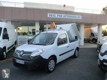 Utilitaire benne occasion Renault Kangoo DCI 90