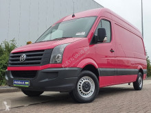 Fourgon utilitaire Volkswagen Crafter 2.0 tdi, lang, hoog, air