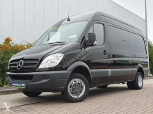 Fourgon utilitaire Mercedes Sprinter 513 cdi l2h2 automaat!