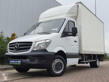 Mercedes Sprinter 514 cdi laadklep cruise fourgon utilitaire occasion