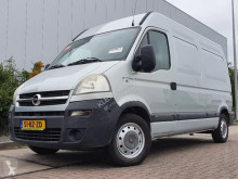 Opel Movano 2.5 fourgon utilitaire occasion