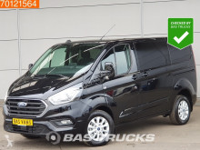 Fourgon utilitaire Ford Transit 130PK DC L1H1 Limited Navi Camera Trekhaak Airco Cruise L1H1 3m3 A/C Double cabin Towbar Cruise control