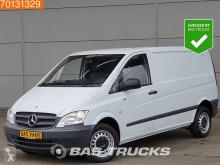 Mercedes Vito 110 CDI L1H1 Kompakt Weinig kilometers L1H1 5m3 fourgon utilitaire occasion