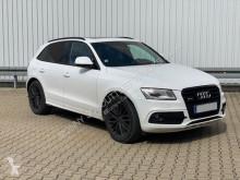 Audi SQ5 TDI V6 SQ5 TDI V6 Autom./Klima/el.Sitzv. tweedehands personenwagen sedan