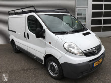 Fourgon utilitaire occasion Opel Vivaro 2.0 CDTI Imperiaal/Navi/Airco/Cruise