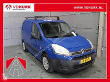 Citroën Berlingo 1.6 HDI Airco/Cruise/Trekhaak fourgon utilitaire occasion