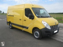 Renault Master L2H2 DCI 100 fourgon utilitaire occasion