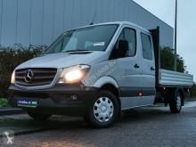 Mercedes Sprinter 316 openlaadbak xl fourgon utilitaire occasion
