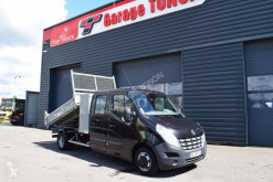 Utilitaire benne standard occasion Renault Master