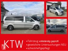 Samochód kempingowy Mercedes Vito Marco Polo 220CDIActivity,7-Sitzer,AHK