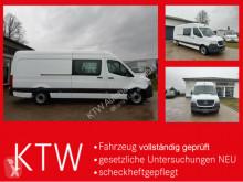 Mercedes Sprinter 316 Maxi,MIXTO KTW6-Sitzer,AHK3,5T,TCO fourgon utilitaire occasion