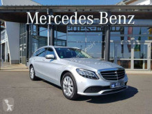 Voiture berline occasion Mercedes C 200d T 9G+EXCLUSIVE+SPUR+TOTW+ KAMERA+LED+NAVI