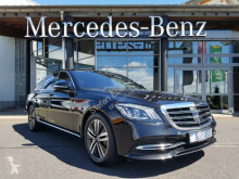 Mercedes S 560 4M 9G+DISTR+HEAD-UP+DAB+BURM+ KEY+MEM+NACH carro cabriolé usado