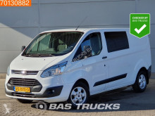 Fourgon utilitaire Ford Transit 2.2 TDCI L2H1 DC Airco Navi Camera Trekhaak L2H1 4m3 A/C Double cabin Towbar Cruise control