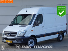 Mercedes Sprinter 316 CDI 2800kg trekhaak Navi Airco Cruise Stroomaansluiting L2H2 10m3 A/C Towbar Cruise control fourgon utilitaire occasion