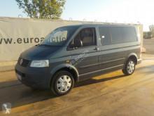 Fourgon utilitaire occasion Volkswagen Transporter 1.9