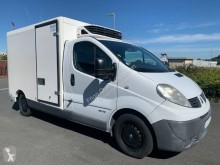 Renault Trafic 2,0L DCI 115 CV used negative trailer body refrigerated van