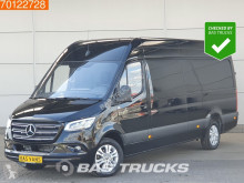 Fourgon utilitaire occasion Mercedes Sprinter 319 CDI 3.0 V6 190PK Automaat L3H2 Full options L3H2 15m3 A/C Cruise control