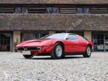 Maserati Bora 4,7ltr. V8 Bora 4,7ltr. V8, Matching Numbers vůz limuzína použitý