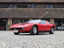 Maserati Bora 4,7ltr. V8 Bora 4,7ltr. V8, Matching Numbers voiture berline occasion