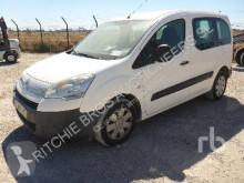 Citroën Berlingo Transporter/Leicht-LKW gebrauchter