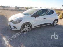 Vehicul utilitar Renault Clio