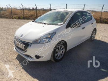 Peugeot 208 voiture berline occasion