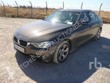 Voiture berline occasion BMW 320D