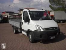 Furgoneta furgoneta caja abierta teleros Iveco Daily 35C11
