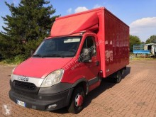 Iveco Koffer Daily 35C17