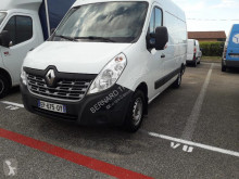 Fourgon utilitaire Renault Master 125.35 L2H2 Hayon