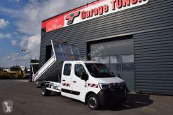 Furgoneta furgoneta volquete estándar nueva Renault Master 130