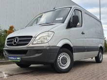 Veículo utilitário furgão comercial usado Mercedes Sprinter 213 cdi ac automaat!