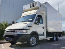 Iveco Daily 40 c 14 3.0 ltr thermok used cargo van